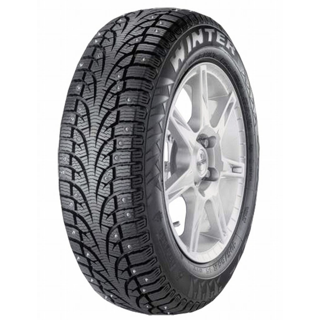 Легковая шина Pirelli Winter Carving 195/55 R15 85T