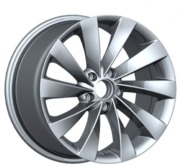 Легковой диск Linaris Wheels VW36 7x16 5x112 ET45 57,1 S