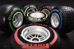 Pirelli отчиталась о своих гоночных шинах