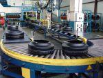 Производство шин в Нижнекамске признано экологичным