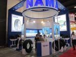 Шины NAMA: скоро в Европе